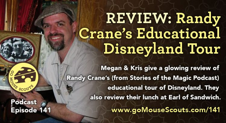 Episode-141-Randy-Crane-Tour-and-Earl-of-Sandwich-Review